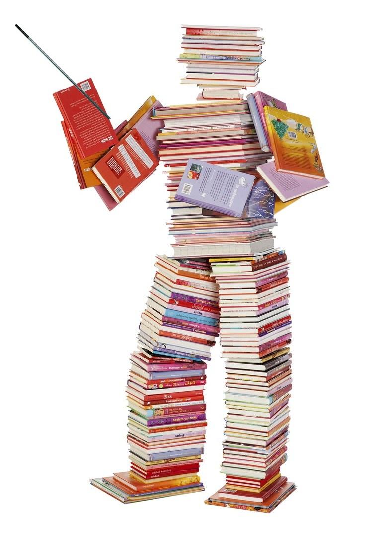 Aandacht voor kinderboekenweek in bibliotheek sliedrecht24 - Tot zijn bibliotheek ...