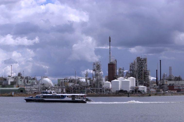 Provincie vraagt opheldering over GenX aan Chemours
