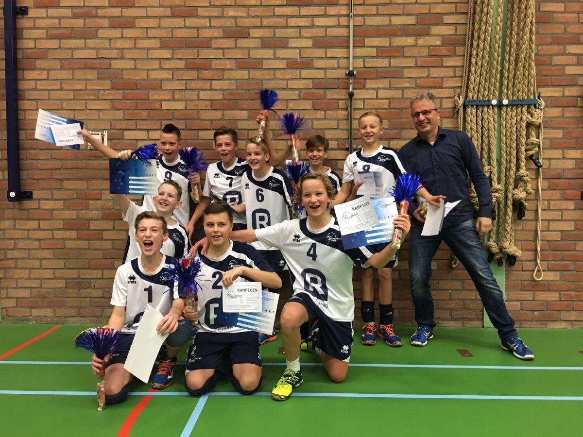 Sliedrecht sport heeft tweede winterkampioen sliedrecht24 for Timon de groot