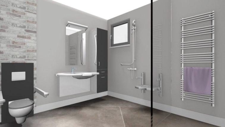 Bano badkamers intelligent, doordacht en comfortabel - Sliedrecht24