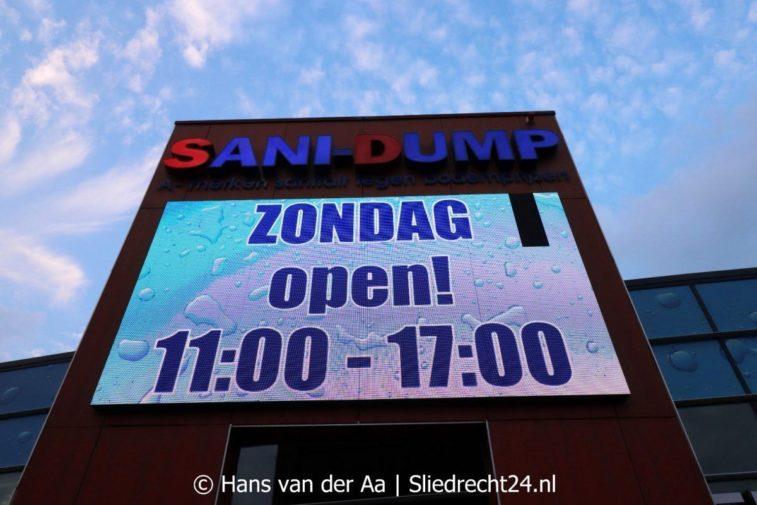 Trendhopper Koopzondag Openingstijden : Koopzondag archieven sliedrecht24