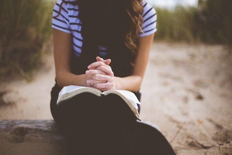 gebed van de zondag