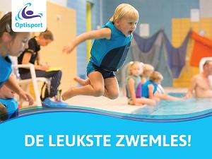 Optisport / Bronbad De Lockhorst ... de leukste zwemles