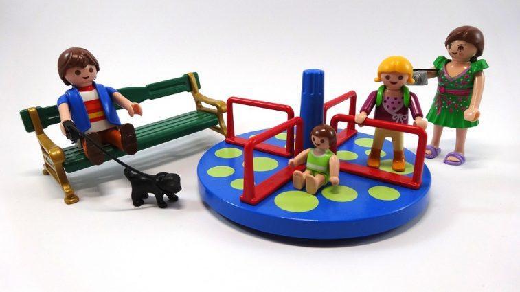 Playmobil-beurs in partycentrum De Lockhorst - Sliedrecht24