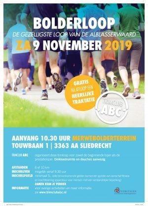 Trimclub ABC Bolderloop 2019