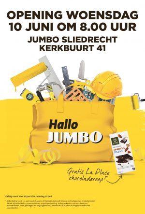 Jumbo Sliedrecht Kerkbuurt