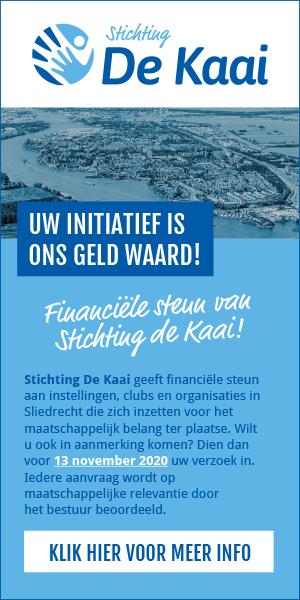 Stichting De Kaai