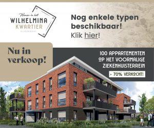 Wilhelmina Kwartier