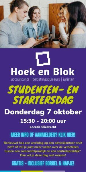 Hoek en Blok