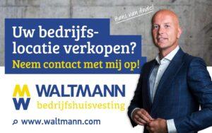 Waltmann Bedrijfshuisvesting